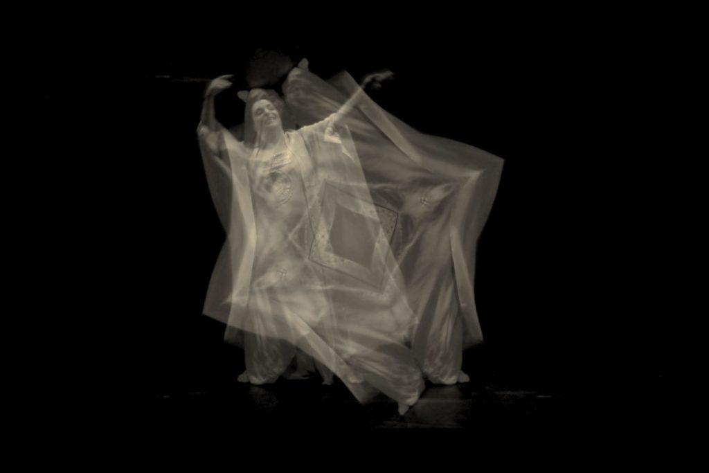 Cours de danse orientale intuitive à Sarlat