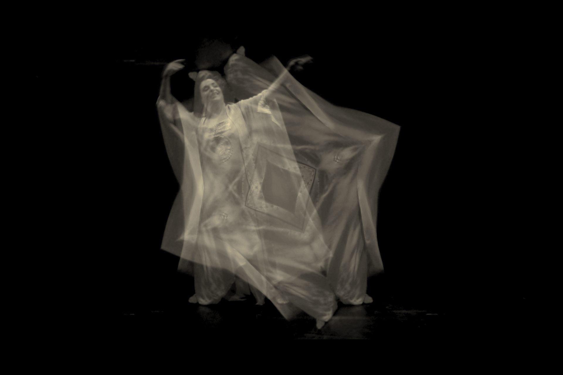 Cours de danse orientale intuitive @ Espace Elixir | Sarlat-la-Canéda | Nouvelle-Aquitaine | France